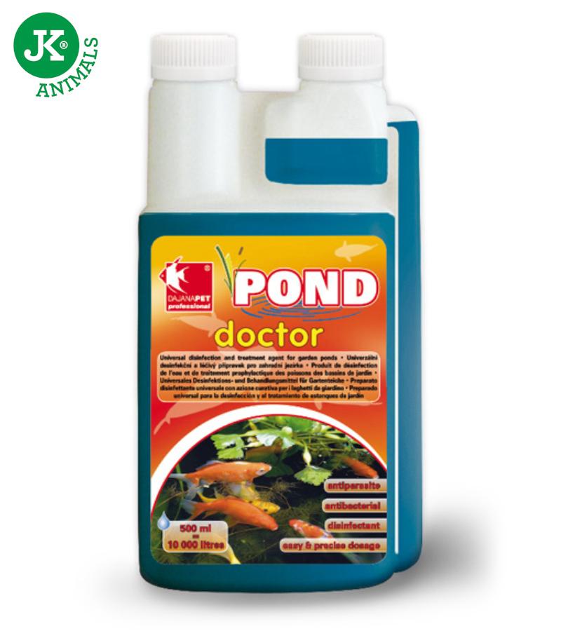 491c8ee56c Dajana Pond Doctor 500 ml