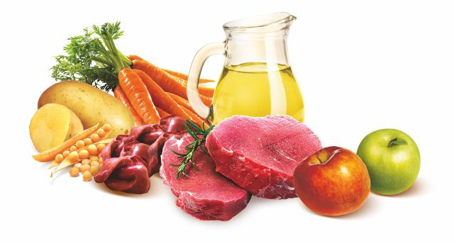 suroviny Sam´s Field Grain Free Beef