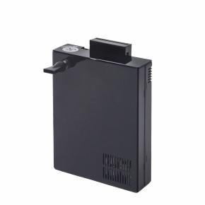 JK filtračný systém JK-HF220 čierny