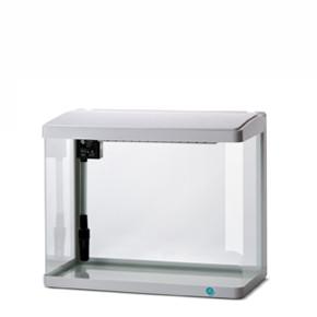 JK Akvárium A510 biele 60l