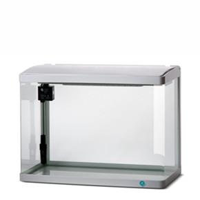 JK Akvárium A600 biele 81l