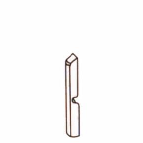 ND: plastový třmen pro Atman CF-600, 800, 1 ks