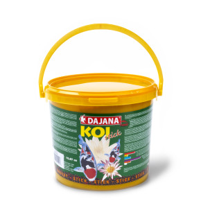 Dajana Koi stick granule 5000 ml