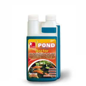 Dajana Pond Doctor 500ml