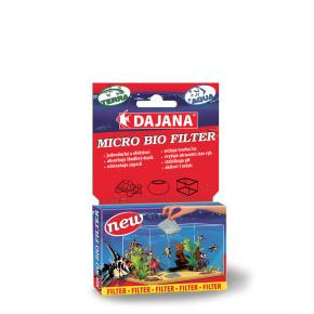 Dajana Micro Bio Filter 2 ks