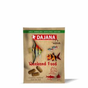 Dajana Weekend food 20g