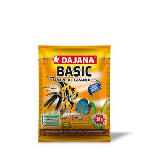 Dajana Basic granules sáčok 30g