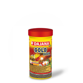 Dajana Gold granulát 250ml