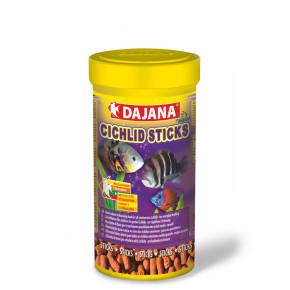 Dajana Cichlid sticks 1000ml