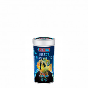 Dajana ISF Tropical Pellets 100 ml pelety