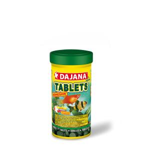 Dajana Tablety na sklo 250ml