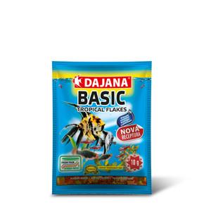 Dajana Basic flakes sáčok 10g