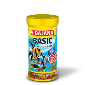 Dajana Basic flakes 1000 ml