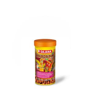 Dajana Gold Colour floating chips 100ml