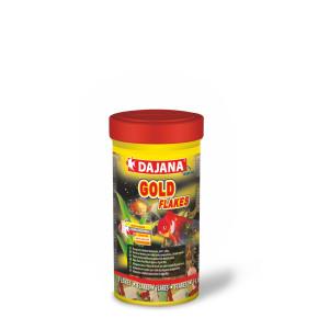Dajana Gold vločky 250ml