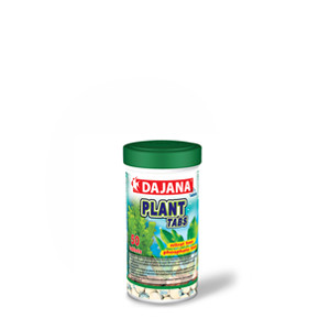 Dajana Plant Tabs 50 ks tabliet