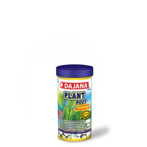 Dajana Plant Root 60 ks tabliet