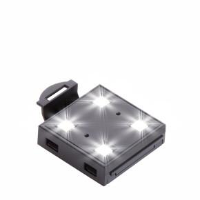 JK-Osvetlenie do akvária Vario LED modul biely LM04W