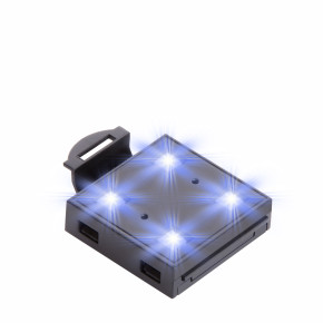 JK-Osvetlenie do akvária Vario LED modul modrý LM04B