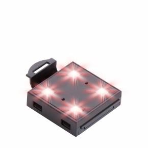 JK-Osvetlenie do akvária Vario LED modul červený LM04C