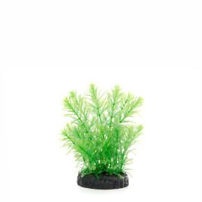 JK Ambulia zelená, akvarijná plastová rastlinka