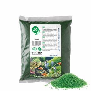 Kremičitý piesok zelený 2kg