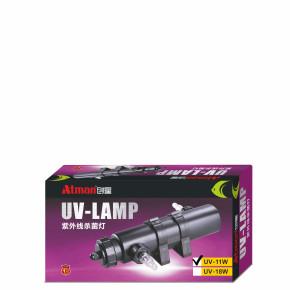 Atman UV-11W, UV lampa
