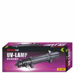 Atman UV-36 W, UV lampa