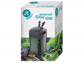 JK ANIMALS Vonkajši komínový filter JK-EF1200 | © copyright jk animals, všetky práva vyhradené