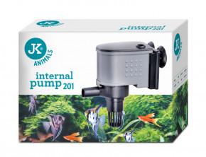 JK ANIMALS Profesionálne vnútorné čerpadlo JKA-IP201   © copyright jk animals, všetky práva vyhradené