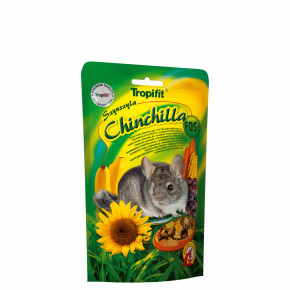 Tropifit - Chinchilla - činčila 500g
