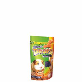 Dafiko drops - pomaranč 75g