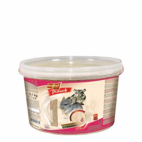 Vitapol - piesok pre činčily - 5,1kg / 3l