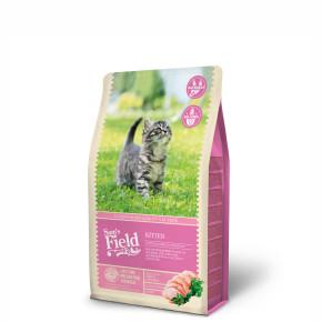 Sams Field Cat Kitten, superprémiové granule 2,5kg (Sam's Field)
