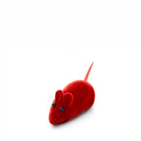 JK Pískajúca myška 6 cm