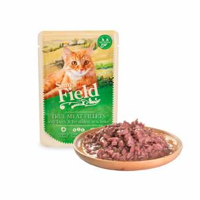 Sams Field True Meat Fillets with Duck & Jerusalem Artichoke (Sam's Field)