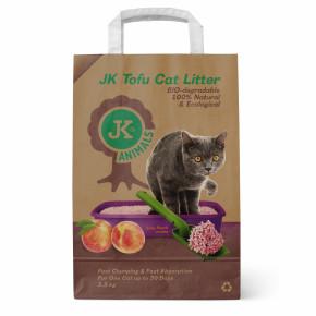 JK Tofu BROSKYŇA cat litter 2,5kg