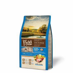 Sams Field 4300 Power Chicken & Potato 2,5 kg (Sam's Field)