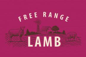 Sam's Field Low Grain Adult Large Lamb - Free Range | © copyright jk animals, všetky práva vyhradené