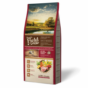 Sams Field Adult Medium Chicken & Potato 13 kg (Sam's Field)