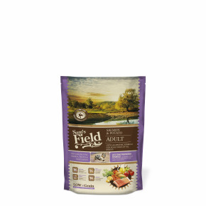 Sams Field Adult Salmon & Potato 800g (Sam's Field)