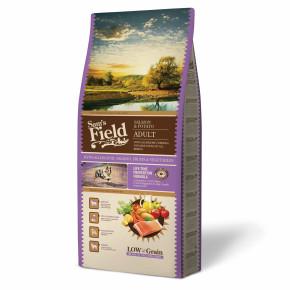 Sams Field Adult Salmon & Potato 13kg (Sam's Field)