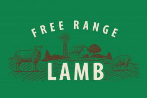 Sam's Field Low Grain Junior Large Lamb - Free Range | © copyright jk animals, všetky práva vyhradené