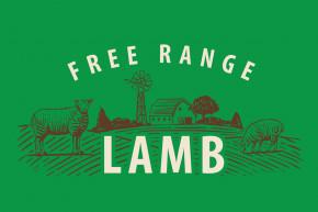 Sam's Field Low Grain Puppy Lamb - Free Range | © copyright jk animals, všetky práva vyhradené