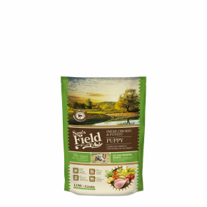 Sams Field Puppy Chicken & Potato 800 g (Sam's Field)