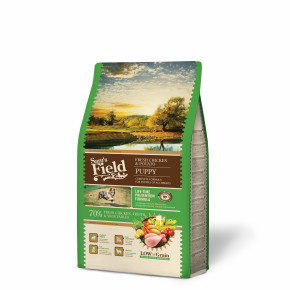 Sams Field Puppy Chicken & Potato 2,5 kg (Sam's Field)