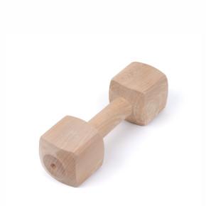 JK Aportovacia drevená činka 400g
