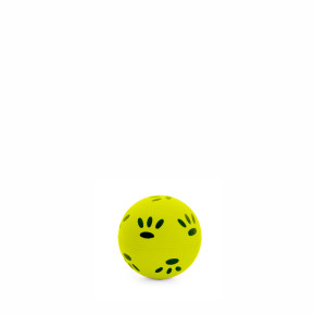 JK Žltá loptička labky 4,7 cm
