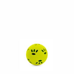 JK Žltá loptička labky 5,7 cm