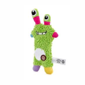 JK Monster mop zelený 29 cm